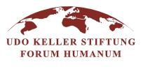 Unterstützt durch die Udo Keller Stiftung Forum Humanum