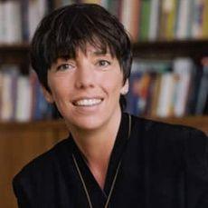 Landesbischofin Margot Käsmann, 1999