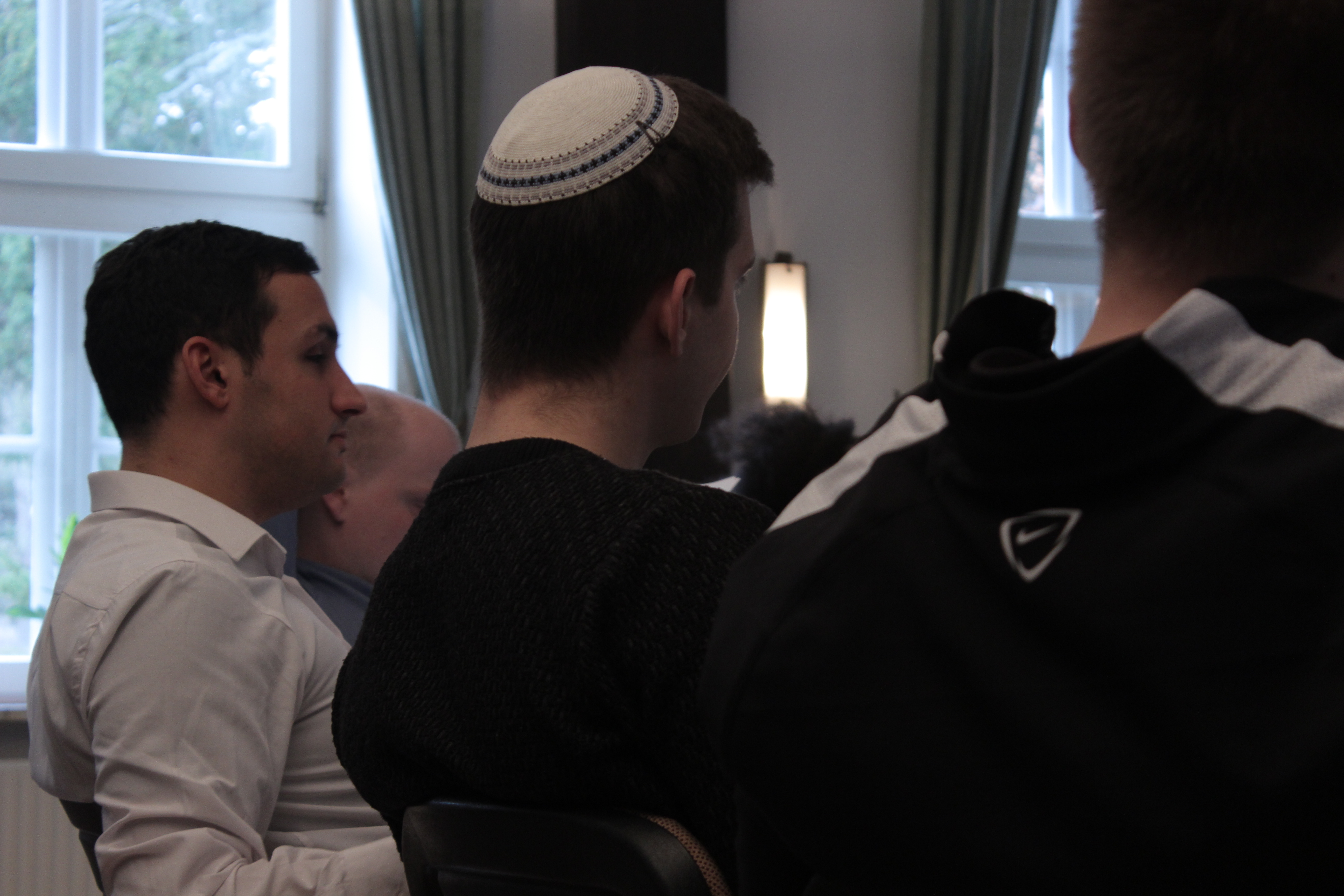 Geflüchtete in jüdischen Quellen