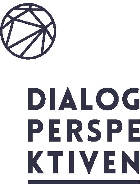Dialogperspektiven Logo