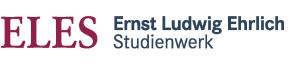Logo des Ernst Ludwig Ehrlich Studienwerks