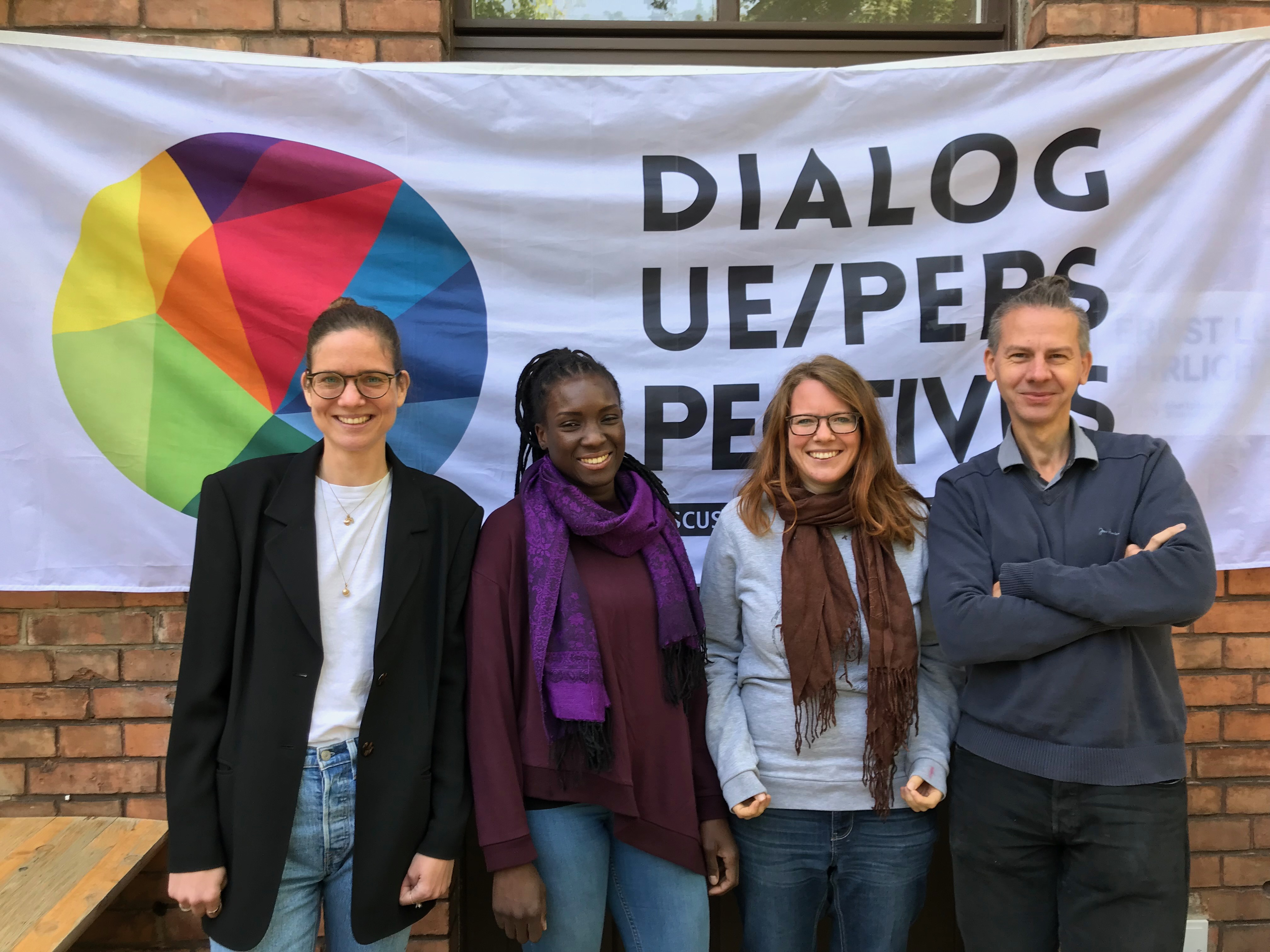 Dialogperspektiven-Team