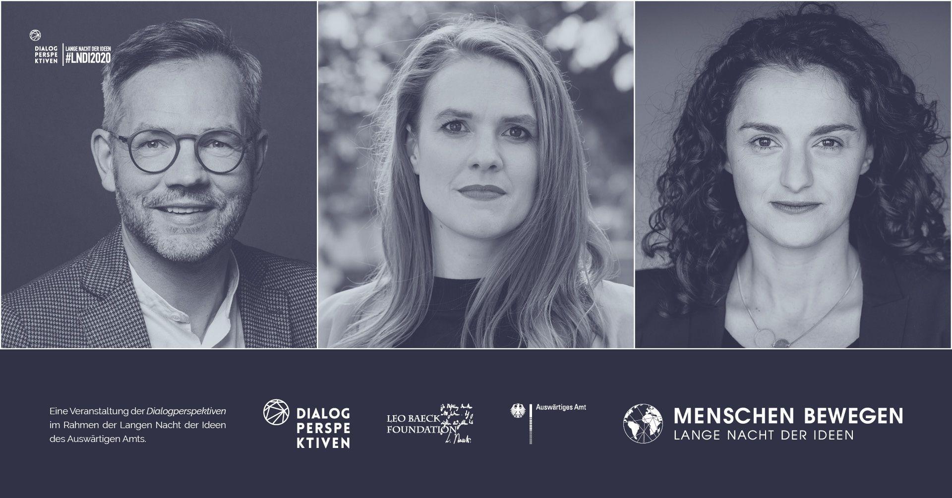 Paneldiskussion II: Pluralismus und politische Teilhabe in Europa