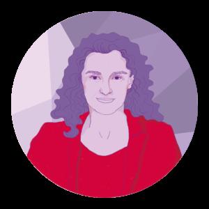 Esra Küçük, Geschäftsführerin der Allianz Kulturstiftung