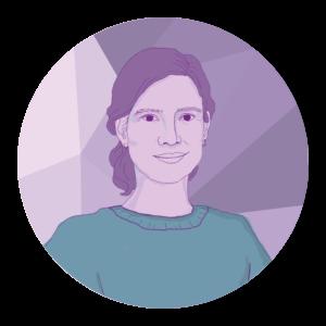 Johanna Korneli, Programmleitung Dialogperspektiven/CPPD