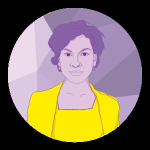 Lea Wohl von Haselberg, Medienwissenschaftlerin