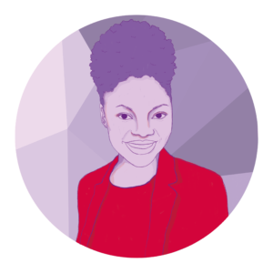 Dr. Amma Yeboah, Psychodynamische Supervisorin und Fachärztin für Psychiatrie und Psychotherapie