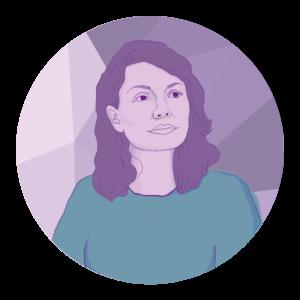 Andrea Hanna Hünniger, Journalistin und Autorin