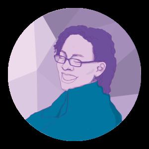 Sharon Dodua Otoo, Schriftstellerin, Publizistin und Aktivistin