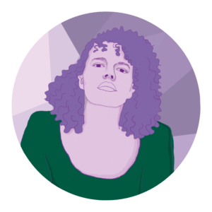 Alice Hasters, Autorin und Podcasterin