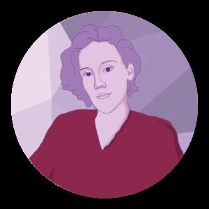 Emily Dische-Becker, Autorin und Journalistin
