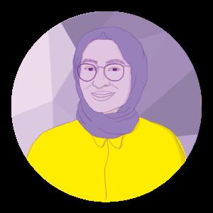 Safiyye Aydin, Soziologin und Geschlechterforscherin