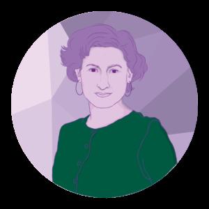 Ferda Ataman,  Journalistin und Autorin